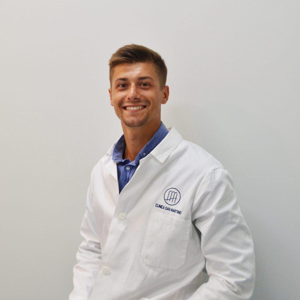 dott. Serhiy D'Avino video consulto