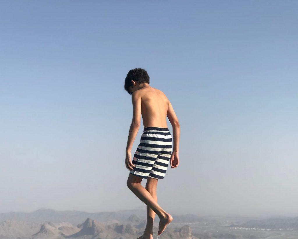 postura in età evolutiva
